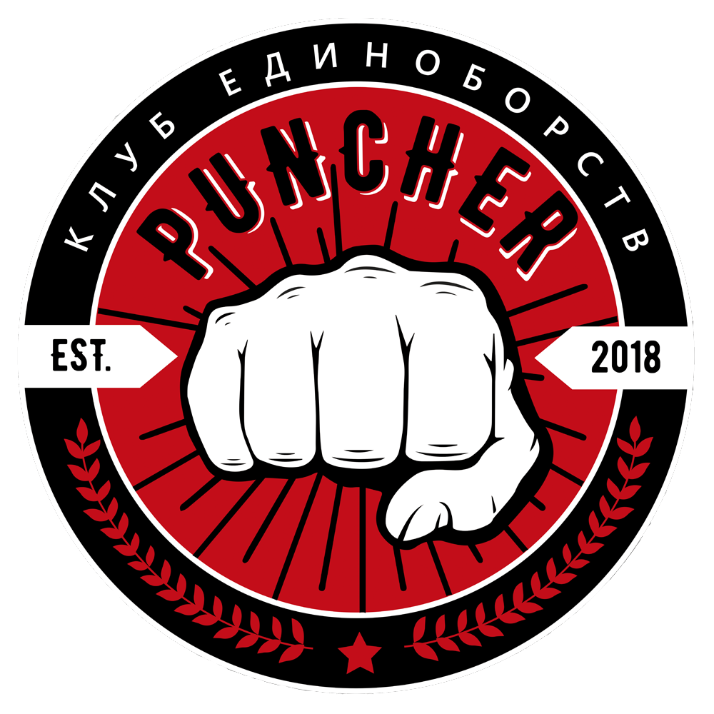 Fight Club Puncher LOGO